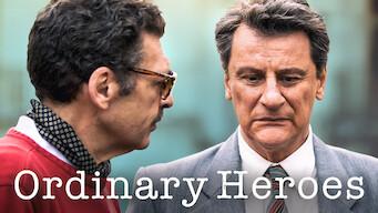 Ordinary Heroes (2018)