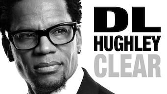 D.L. Hughley: Clear (2014)