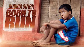 Budhia Singh: Born to Run (2016)