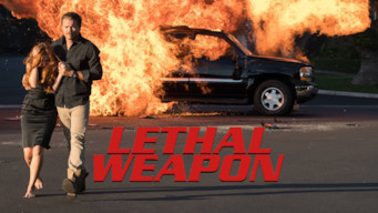 Lethal Weapon (2017)