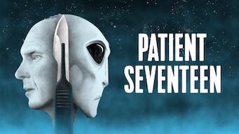 Patient Seventeen (2017)