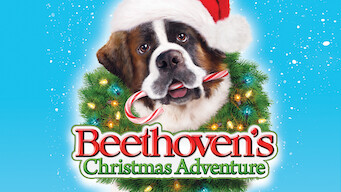 Beethoven's Christmas Adventure (2011)