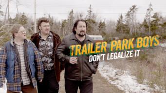Trailer Park Boys 3: Don't Legalize it (2014)