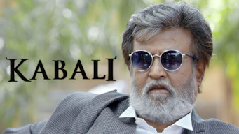 Kabali (Hindi Version) (2016)
