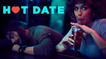 Hot Date (2018)