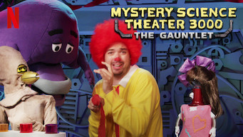 Mystery Science Theater 3000: The Return (2018)