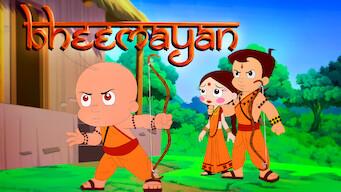Bheemayan (2018)