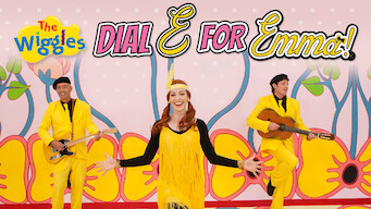 The Wiggles: Dial E for Emma (2016)