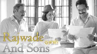 Rajwade & Sons (2015)