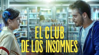 El club de los insomnes (2018)