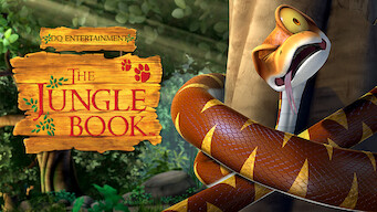 The Jungle Book (2010)