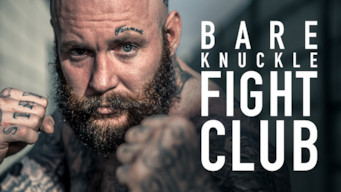 Bare Knuckle Fight Club (2017)