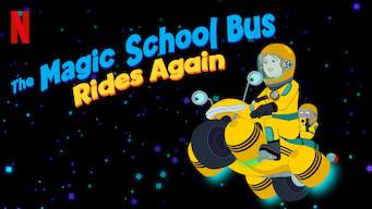 The Magic School Bus Rides Again (2018)