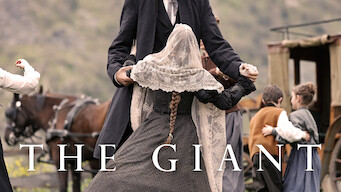 The Giant (2017)