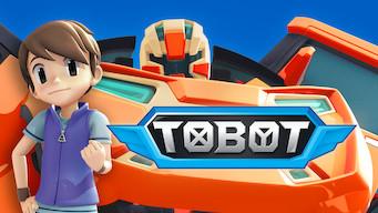 Tobot (2018)