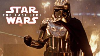 Star Wars: Episode VIII: The Last Jedi (2017)