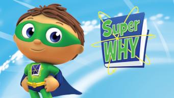 Super Why! (2012)