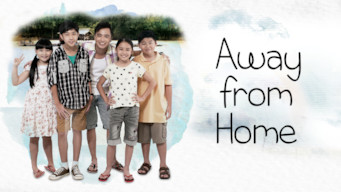 Away From Home (2015)