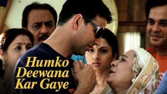 Humko Deewana Kar Gaye (2006)