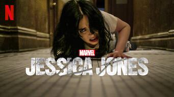 Marvel's Jessica Jones (2019)