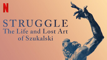 Struggle: The Life and Lost Art of Szukalski (2018)