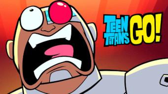 Teen Titans Go! (2018)