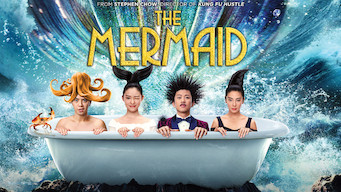 The Mermaid (2016)
