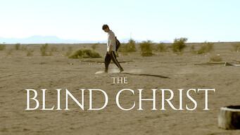 The Blind Christ (2016)