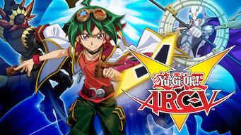 Yu-Gi-Oh! Arc-V (2015)