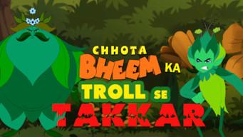 Chhota Bheem Ka Troll Se Takkar (2018)