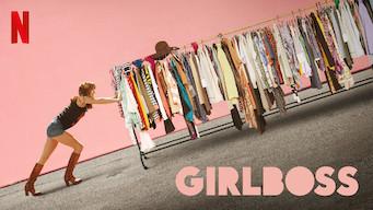 Girlboss (2017)