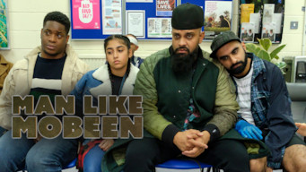 Man Like Mobeen (2019)