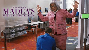 Tyler Perry's Madea's Witness Protection (2012)