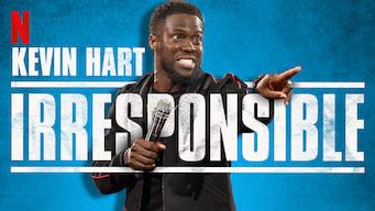 Kevin Hart: Irresponsible (2019)