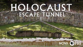 NOVA: Holocaust Escape Tunnel (2017)