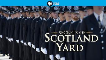 Secrets of Scotland Yard (2013)