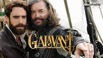 Galavant (2016)