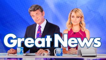 Great News (2018)