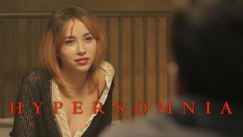 Hypersomnia (2016)