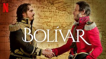 Bolívar (2019)