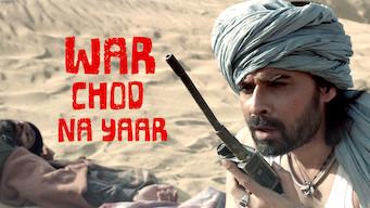 War Chhod Na Yaar (2013)
