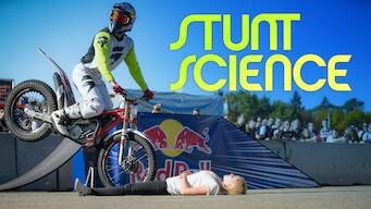 Stunt Science (2018)
