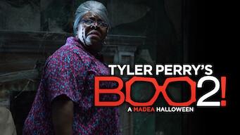 Boo 2! A Madea Halloween (2017)