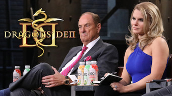 Dragons' Den (2018)