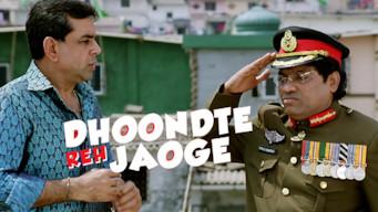 Dhoondte Reh Jaoge (2009)
