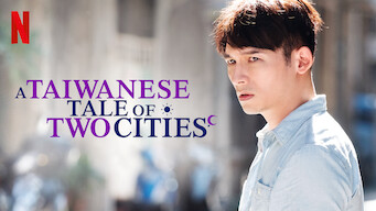 A Taiwanese Tale of Two Cities (2018)