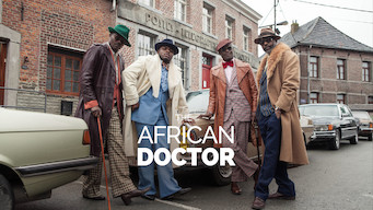 The African Doctor (2016)