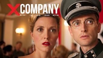 X Company (2017)