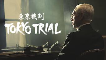 Tokyo Trial (2017)