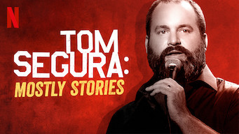 Tom Segura: Mostly Stories (2016)